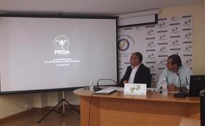 Empresarios emprenden una campaña contra la «exclusión» ferroviaria de Jaén