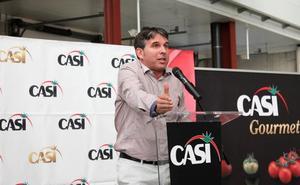 La excúpula de CASI irá a juicio en febrero de 2019 acusada de presunta estafa de 1,2 millones