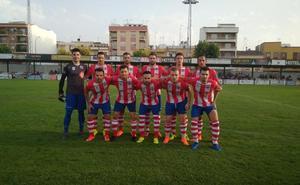 El Torredonjimeno presenta a sus diez conjuntos en el municipal Matías Prats