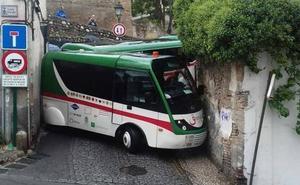 La empresa del tren turístico asegura que cumple con todos los requisitos de seguridad
