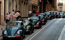 Volkswagen dejará de fabricar en 2019 su mítico 'Escarabajo'