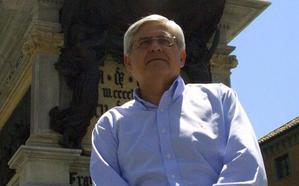 Emilio Atienza: «Granada tiene una deuda pendiente con la figura de Emilio Herrera»