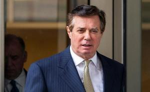 El exjefe de campaña de Trump se declara culpable en la trama rusa