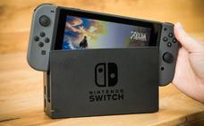 La Nintendo Switch y 3 juegos en oferta por el Black Friday