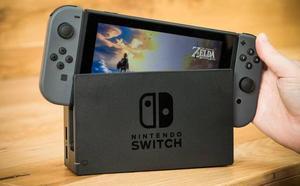 3 juegos imprescindibles para tu Nintendo Switch en oferta