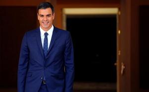 La tesis de Sánchez pasa los controles de dos programas antiplagio, según La Moncloa