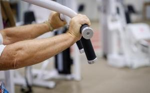 Prueban que la fuerza muscular mejora la salud cardiovascular