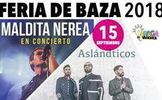 Los eventos del fin de semana en Granada: feria de Huétor Tájar, concierto de Maldita Nerea y mucho más