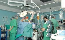 Cuatro pacientes se benefician de una nueva donación de órganos y tejidos en el Complejo Hospitalario de Jaén
