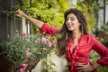 Nueve preguntas y nueve fotos a Soleá Morente
