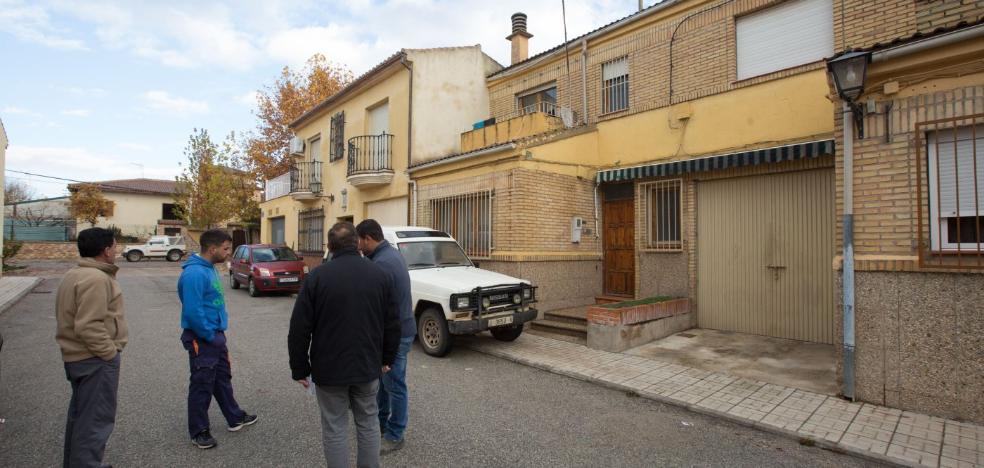 El fiscal pide 12 años y medio de cárcel para un temporero por el crimen de un compatriota