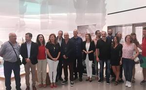 El Museo Íbero acogió el estreno de 'Otíñar'