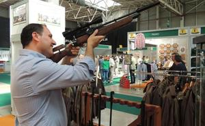 Uno de cada diez cazadores de España tiene su licencia en la provincia de Jaén