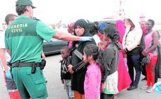 De Bangladesh a Motril en avión y patera