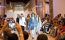 La moda se vuelca con Cruz Roja en Granada
