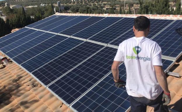 As funcionan las placas solares un modelo ahorrativo y - Casas con placas solares ...