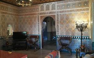 La Alhambra en 500 metros cuadrados