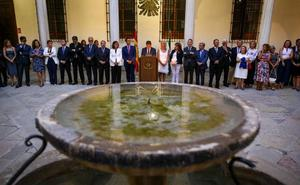 El TSJA da la bienvenida al nuevo año judicial con la capitalidad intacta