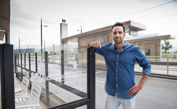 Granadinos cuentan sus experiencias con el metro