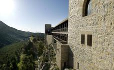Más de medio siglo coronando Jaén