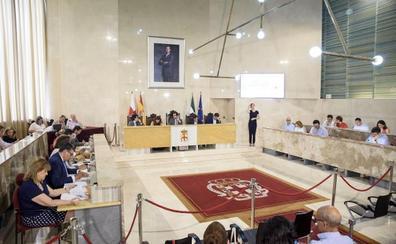Solo seis de los 27 concejales de Almería cuentan con estudios de postgrado acabados