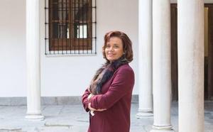 Inmaculada Montalbán aspira de nuevo a ser vocal del CGPJ