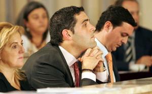 La carrera 'Guadiana' del concejal de Almería Juanjo Alonso