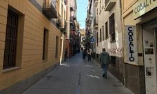 2.100 viviendas afectadas en Granada por dos apagones