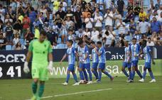 Todos los vídeos de los resúmenes de la quinta jornada en La Liga 123