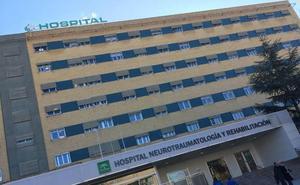 Un hombre acaba hospitalizado tras una pelea en Granada de madrugada