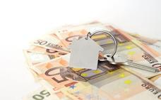 La vivienda usada cae un 45% en la última década