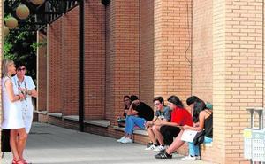 La Universidad de Almería abre hoy el curso con más de 14.000 estudiantes