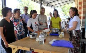 Éxito de participación en las Jornadas del Bienestar en Linares