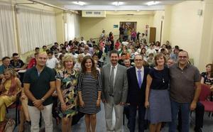 Comienza el curso en ESO y Educación Postobligatoria con 67.634 estudiantes en Jaén
