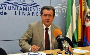 El PSOE formalizará «en los próximos días» la denuncia contra el alcalde de Linares por apropiación indebida