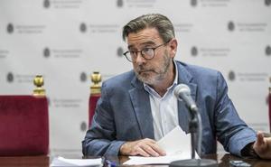 El Ayuntamiento de Granada propone subir el impuesto de circulación a los coches más viejos para lograr 900.000 euros
