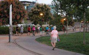 Los motivos por los que caminar es la mejor opción para trasladarte por ciudad