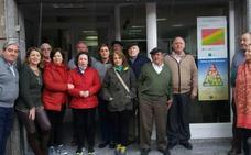El centro de salud de San Felipe fomenta hábitos de vida saludables en una asociación de vecinos