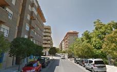 Cuatro heridos en una colisión entre dos turismos en Jaén