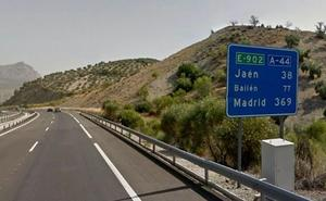 El radar de Puerto Carretero en la A-44, el que más multas genera de toda España