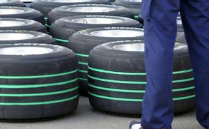 La Guardia Civil recuerda la norma que debes cumplir con la rueda de repuesto