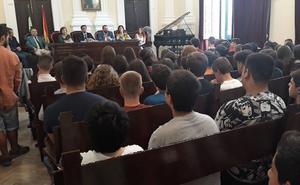 Más de 105.000 alumnos comienzan el curso en Secundaria y enseñanzas no obligatorias en Granada
