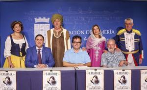 Canjáyar apuesta por el teatro al aire libre para la 'Ruta Histórica'