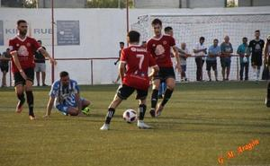 Los tres equipos almerienses de Tercera División quedaron con toda la 'miel en los labios'