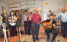 La Peña Flamenca 'El Trillo' celebra su 24 aniversario