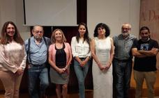 Olalla Castro gana el XXII Premio de Poesía Antonio Machado