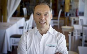 Manuel Alonso, el chef que logró una estrella Michelin en un chiringuito
