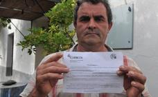 Correos suspende el reparto postal en un anejo de Órgiva por carecer de numeración