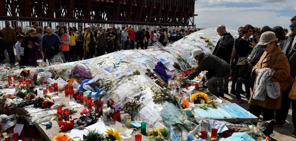 «Bienvenido a la ballena de Gabriel...», las palabras que recordarán al 'pescaíto' en Almería