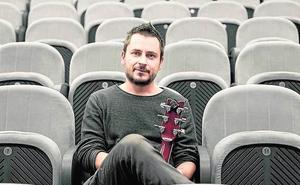 André Fernandes trae a Granada lo mejor del jazz portugués